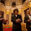 Smartphone Concert at the Berlin Cathedral on third Advent Sunday
