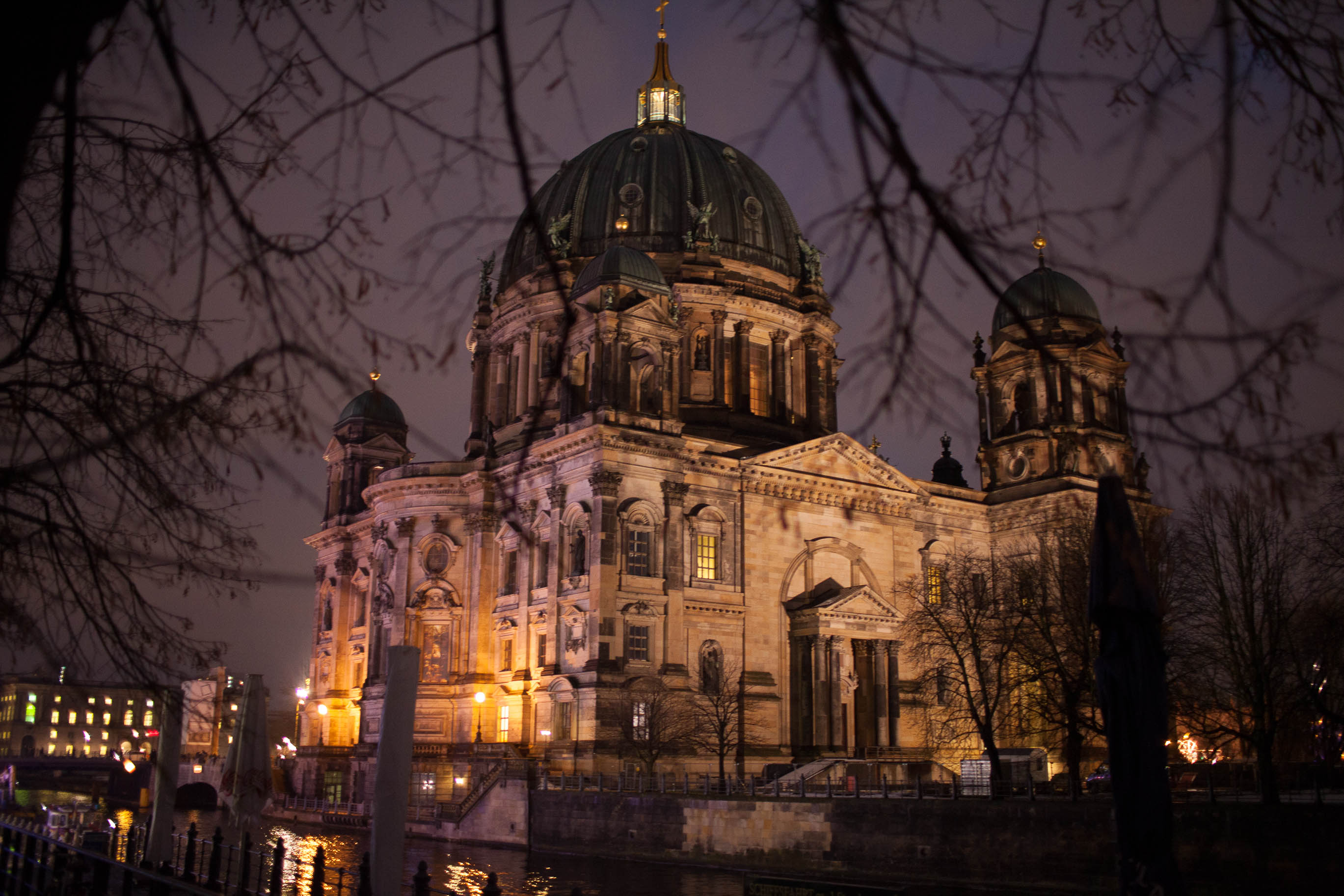 Berlin Cathedral photo_Johannes_Pueschel